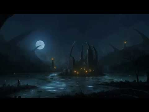 Dean Evenson - Deep Night