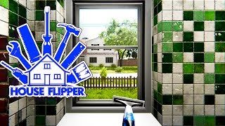 🔨 House Flipper #25 | Kotzgrüner Fliesentraum | Gameplay German Deutsch thumbnail