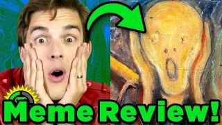 MatPat Meme Review ?? Let The Cringe Begin!