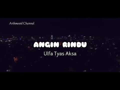 Oh Angin Bisikan Padanya Kucinta Dia(video Lirik Cover)