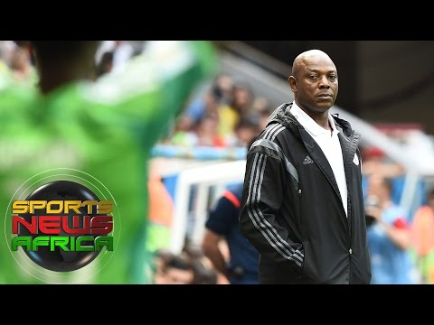 Sports News Africa: CAF decision on hosts, AFCON 2015, Third coming for Keshi