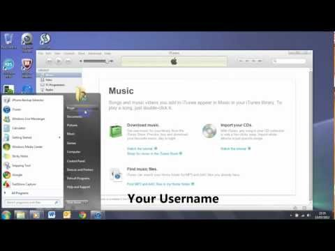 How to Fix Corrupted IOS Backup's! - YouTube