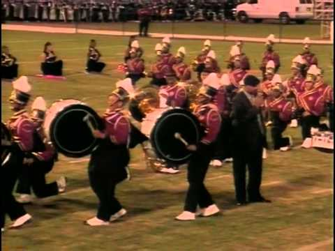 Harding University High School Band at Nationals 2005