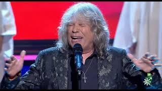 José Mercé- Como las alas al viento- Tierra de Talento 4 2021