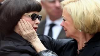 Mireille Mathieu n'a pas fêté ses 70 ans…