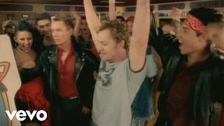 Darren Hayes Crush 1980 Me