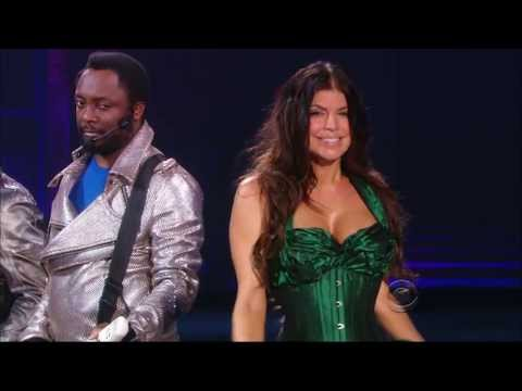 Black Eyed Peas,HD,Meet Me Halfway, Victoria's Secret ,Fashion Show 2009, Live ,HD 1080p)
