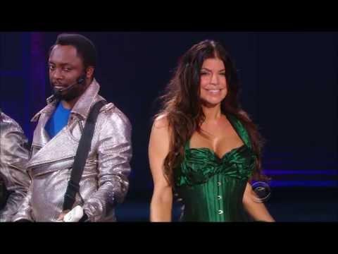 Black Eyed Peas,HD,Meet Me Halfway, Victoria's Secret ,Fashion Show 2009, Live ,HD 1080p)