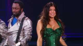 Cover images Black Eyed Peas,HD,   Meet Me Halfway, Victoria's Secret ,Fashion Show 2009, Live ,HD 1080p)