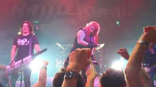 Battle Beast/King For A Day Live@akasaka Blitz 2017.9.27