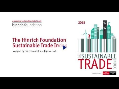 Asia Trade Summit 2019 | The Economist Events