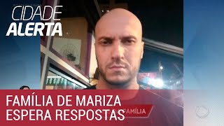 Caso Mariza: Cidade Alerta faz contato com familiares de Cléber