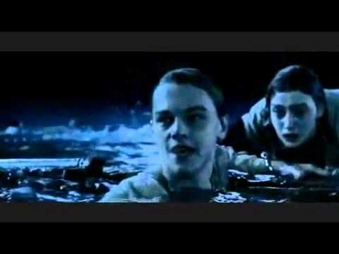 sc 1 st  YouTube & Titanic-Deleted Door Scene - YouTube