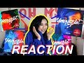 """BEST FRIEND"" & ""WHEN YOU WALK AWAY"" REACTION (5SOS ""YOUNGBLOOD"" EXCLUSIVE TARGET TRACKS)"