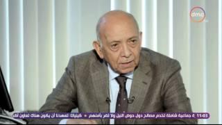 مساء dmc - د. محمد غنيم: أرفض المدارس الدولية لهذه الأسباب و ضد التعليم الخاص بكل مراحله