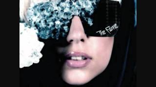 Lady Gaga Paparazzi Instrumental.mp3