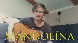 Adam Ďurica - Mandolína ( cover )