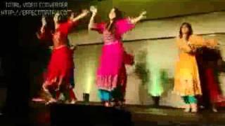 Pashto  songs with afghani Girl dance .mp4