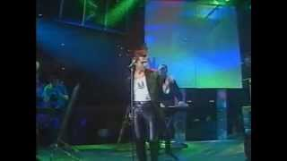 Depeche Mode Shake The Disease Peters Popshow 1985