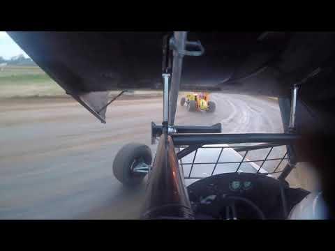 6/15/19 OCRS Heat Race Nevada Speedway
