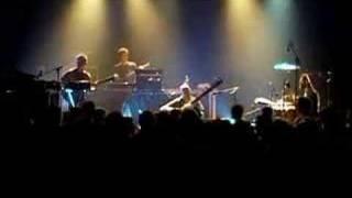 Improvisators dub - Sitar man dub (live)