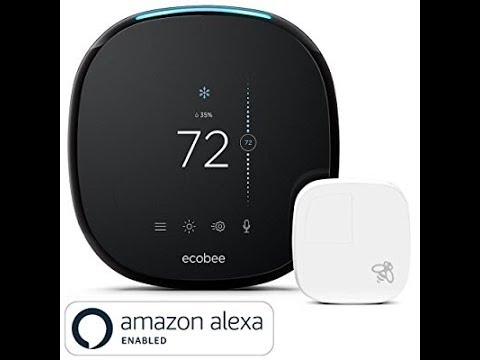 Best Ecobee Thermostats To Purchase - Ecobee Thermostats Reviews