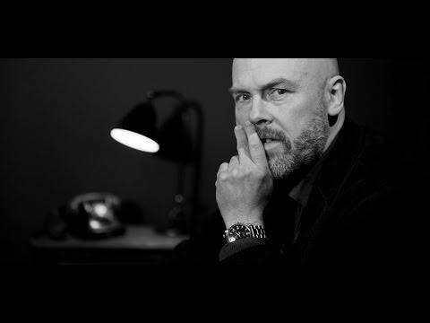 Marcel van Eeden Interview: Working with Non-Existence