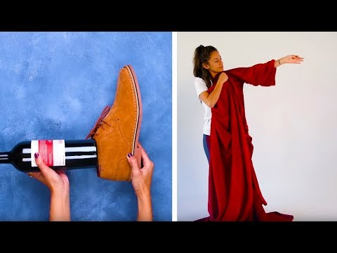 15 Surprising Uses for Everyday Household Items! | DIY Life Hacks by Blossom