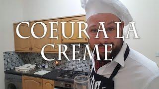 A Recipe for Nightmares #18 Coeur a la Creme