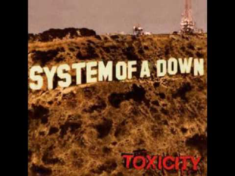 System Of A Down Toxicity album completo