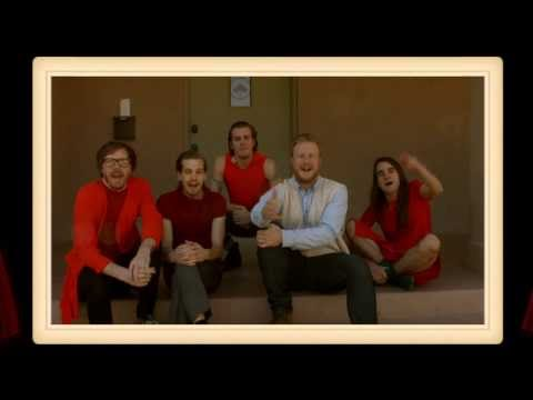 Happy Holidays from The Maine (2013)