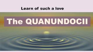 The Quanundocii