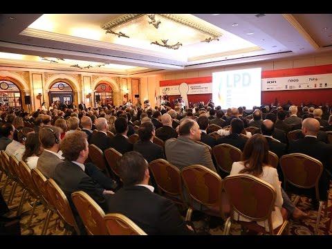 Lebanon Petroleum Day (LPD 2014) - 22 October 2014