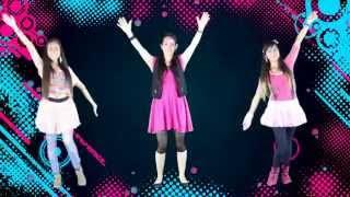 EBDV Espíritu Santo Rey de Reyes Kids Coreografía para niños