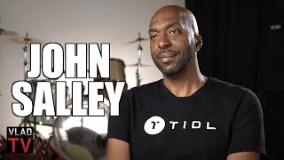 John Salley Concerned for Paul Pierce After Seeing IG Live that Got Him Fired from ESPN (Part 4)