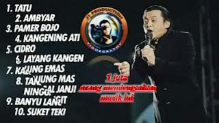 Download Lagu FULL ALBUM DIDI KEMPOT TER AMBYAR 2020 || LAGU DIDI KEMPOT || DIDI KEMPOT FULL ALBUM | SOBAT AMBYAR mp3