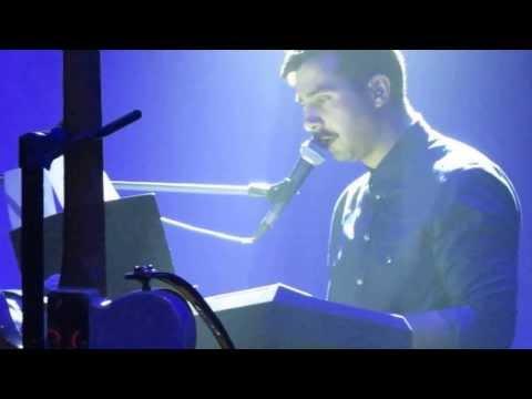 Grisha Urgant (6.12.2013 live) - С Новым Годом