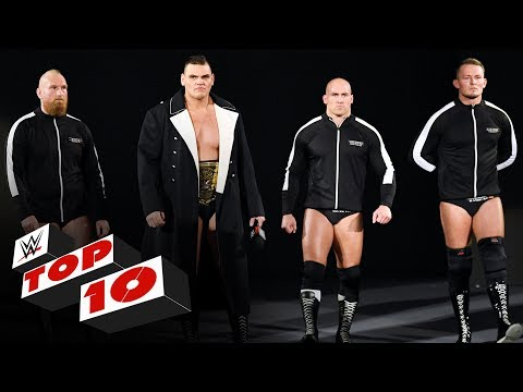 Top 10 Raw moments: WWE Top 10, Nov. 11, 2019