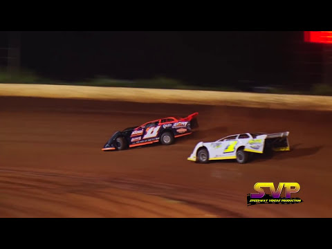 Sportsman Feature | Smoky Mountain Speedway | Aug  27 , 2016 - dirt track racing video image