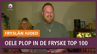 repo oele plop stoot cliffs of moher van nummer n in fryske top 100
