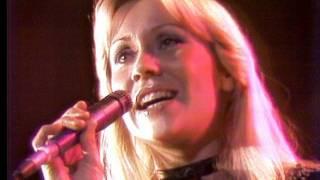 ABBA Chiquitita UNICEF 1979
