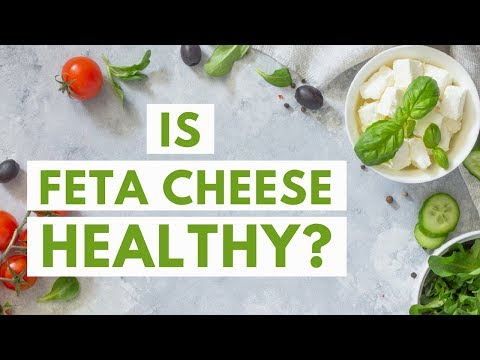 Feta Cheese: Healthy or Unhealthy?