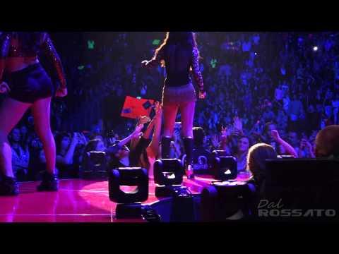 Selena Gomez - Slow Down - Seattle KeyArena