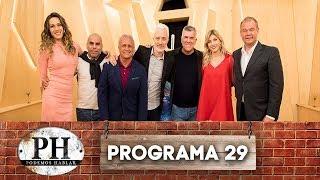 Programa 29 (08-09-2018) - PH Podemos Hablar 2018