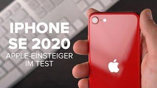 iPhone SE (2020): Unser ausführliches Testfazit | deutsch