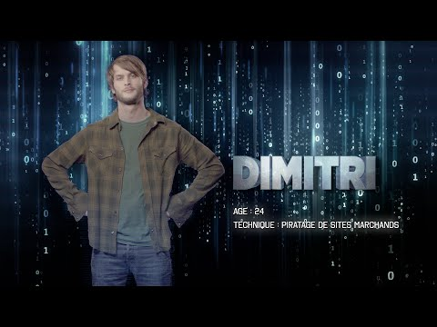 Hack Academy: Dimitri and commercial websites hacking