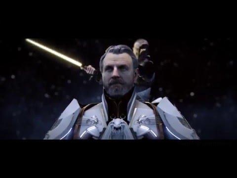 Epic Cinematic Music | Escape Velocity - Max cameron _ ft. Star Wars trailer