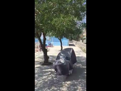 Отель Открытый Рай. Крым, Алушта, посёлок Рыбачье