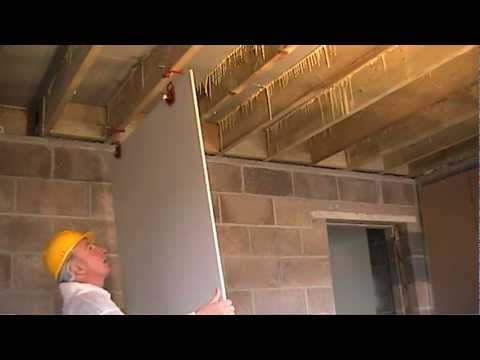how-to-fit-plasterboard-to-ceilings.-the-easy-way-to-hang-and-attach-drywall-/-ceiling-boards