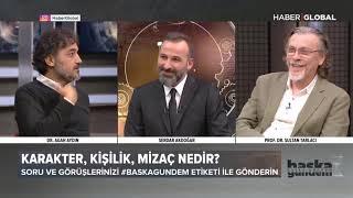 Karakter, Mizaç ve Kişilik Bozuklukları / Yüksel Aksu, Agah Aydın, Sultan Tarlacı, Ayşe Bilge Selçuk
